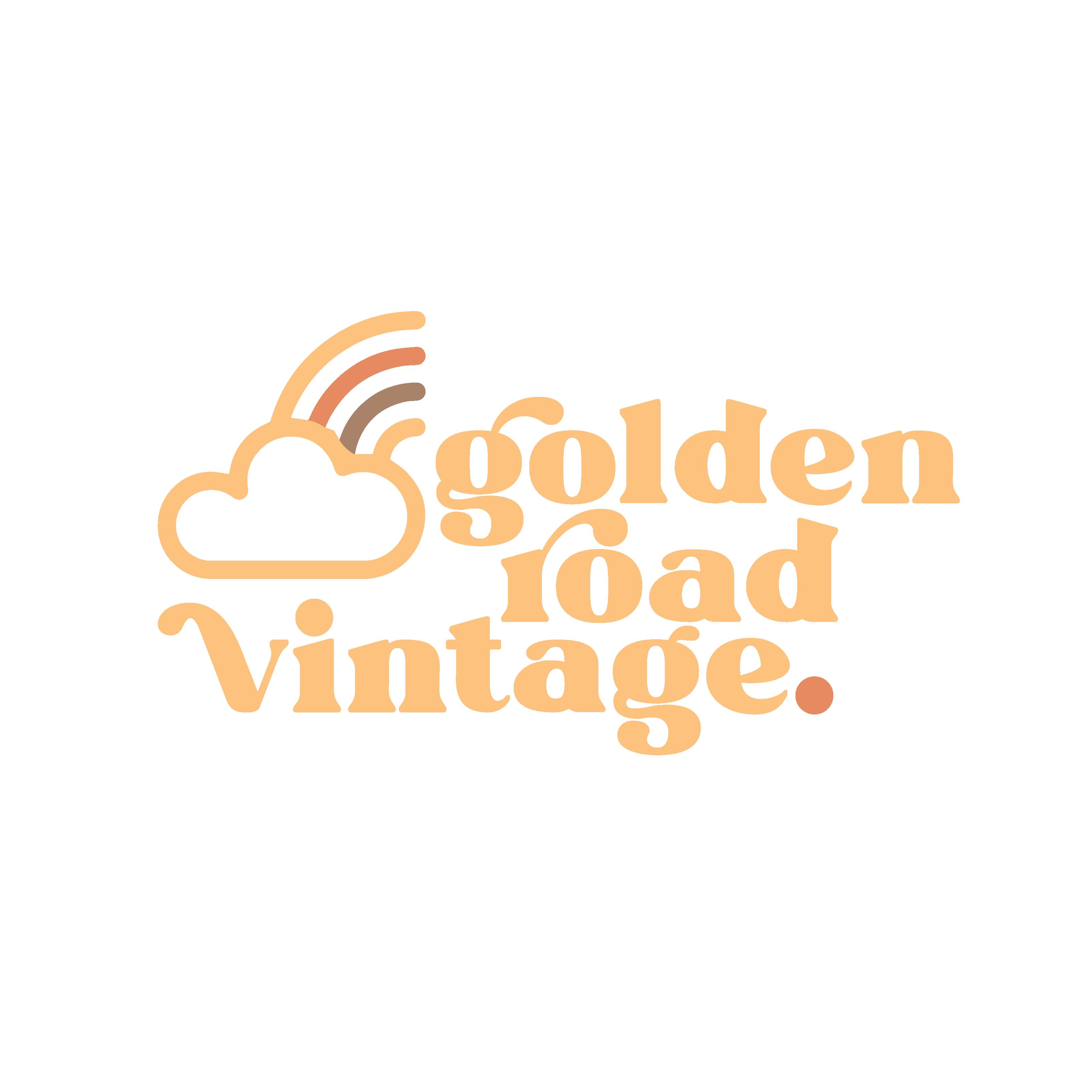 Golden Road Vintage